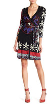 Desigual Fidel Wrap Dress