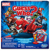 Disney Marvel Guess Who? Game