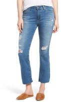 AG Jeans Women's The Jodi Crop Flare Jeans