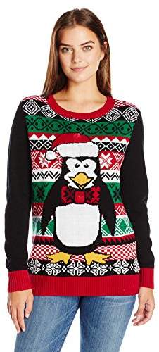 39b2c25cd8bf81 Womens Ugly Christmas Sweater - ShopStyle
