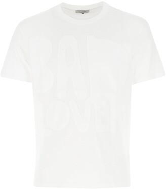 Valentino Bad Lover Crewneck T-Shirt