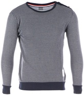 Thom Browne striped sweatshirt