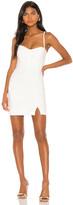 Nookie Muse Mini Dress