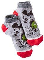 Kids Disney Mickey Mouse Ankle Socks