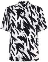 AllSaints Rope Shirt