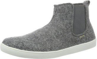 Living Kitzbühel Unisex Adults' Chelsea Boots uni Low-Top Slippers