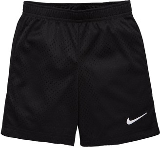 Nike Younger Boys Essential Performance Shorts - Black