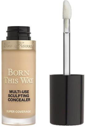 Too Faced Born This Way Super Coverage Warm Beige Sculpting Concealer