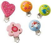 Haba Wooden Ariella Clip - Assorted Styles by