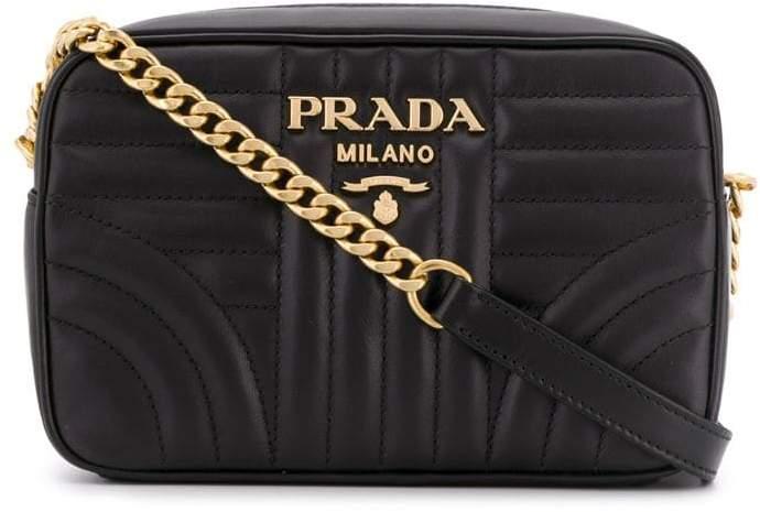 de7752134dbf Prada Magnetic Closure Handbags - ShopStyle