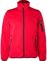 Musto Sailing - Crew Stretch-softshell Sailing Jacket - Red