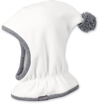 Sterntaler Baby Girls' Schalmutze Hat