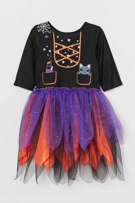 H&M Tulle-skirt fancy dress