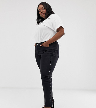 Koko Studded Jeans