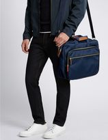 Marks and Spencer Scuff Resistant Cordura® Laptop Bag