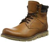 Bunker Men's Gar Ankle Boots,45 EU