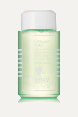 Sisley - Gentle Eye And Lip Makeup Remover, 125ml - Colorless