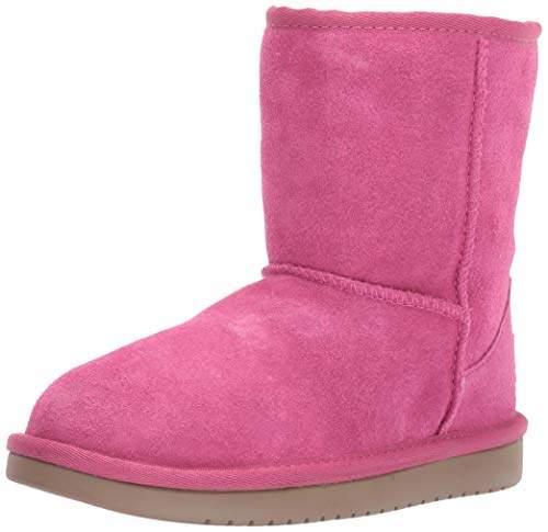 7e06af519bf by UGG Girls' K KOOLA Short Fashion Boot