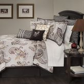 Marquis by Waterford Jalise Paisley 4-pc. Comforter Set