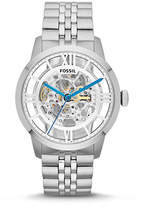 Fossil Mens Townsman Automatic Watch ME3044