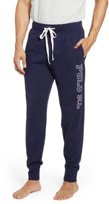 Polo Ralph Lauren Cotton Logo Lounge Pants