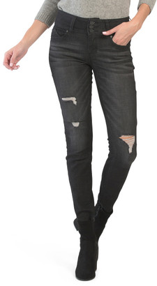 Juniors Mr Skinny Jeans