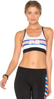 P.E Nation Push Pass Sports Bra