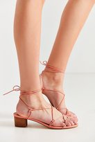 Urban Outfitters Isa Strappy Heel