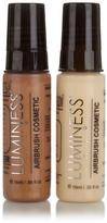 Luminess Air Airbrush Bronze & Glow Kit