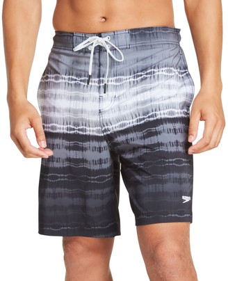 Speedo Men's Down Drift Bondi Swim Trunks