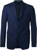 Tagliatore classic blazer - men - Wool - 46