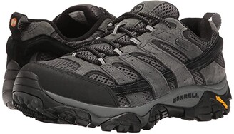 Merrell Moab 2 Waterproof (Boulder) Men's Shoes