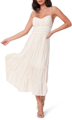Paige Favella Midi Dress