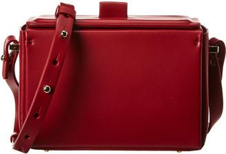 Nico Giani Cerea Mini Leather Box Bag