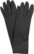 Forzieri Ladies' Solid Stretch Gloves