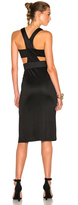 Jonathan Simkhai Mini Milano Dress