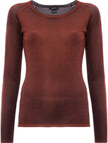 Avant Toi slim-fit jumper