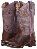 Laredo Lola Cowboy Boots