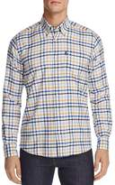 Barbour Albert Tattersall Button-Down Classic Fit Shirt