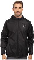 Nike Range Packable Hooded Jacket