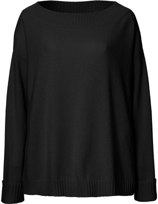 Winser London Audrey Cashmere Jumper