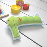 Little Carousel Croc Baby Rattle