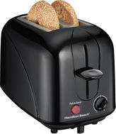 Hamilton Beach Cool-Touch 2-Slice Toaster