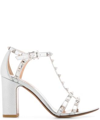 Valentino Rockstud 105mm sandals