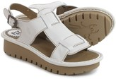 Fly London Kani Sandals - Leather (For Women)