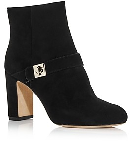 Kate Spade Women's Thatcher High Heel Booties