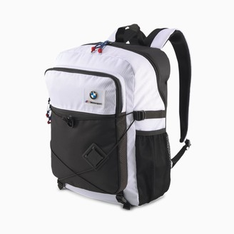 Puma BMW M Motorsport Backpack