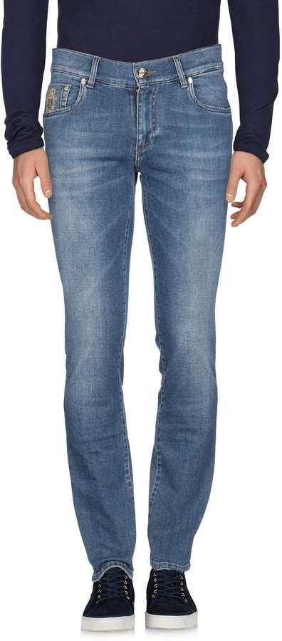 Billionaire Denim pants - Item 42684135XW