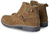 Joe Browns Double Monk Strap Boots