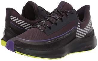 Nike Zoom Winflo 6 Shield (Oil Grey/Reflect Silver/Black) Women's Running Shoes